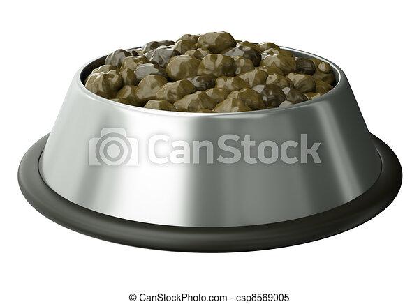 Pet food  - csp8569005