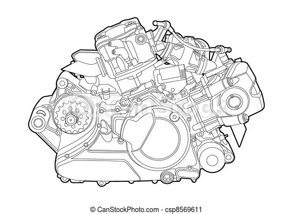 Keihin carb besides 8 Bike Facts You Need To Know For Choosing A Plus Size Friendly Bike besides Toyota Camry Es300 Mk3 Electrical System And Schematics Diagram moreover Hdclutch parts also 30 20LED 20Projects. on motorcycle diagram