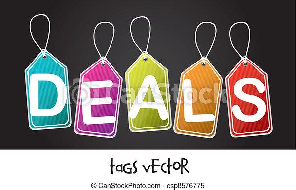Deals tags - csp8576775