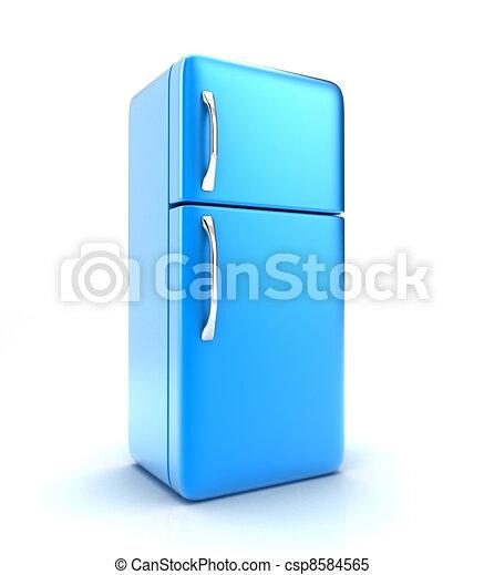 Refrigerator deutsch