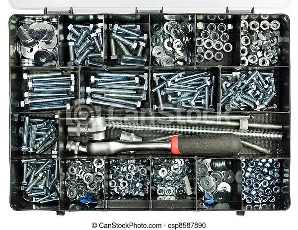 Toolbox - csp8587890