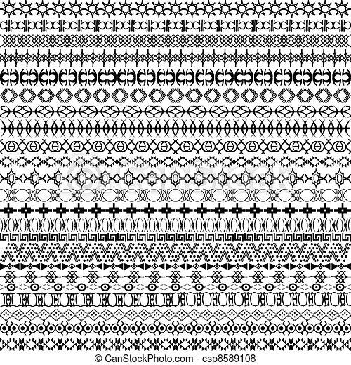 Backg csp8589108 for Dessin graphique noir et blanc