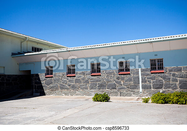 former maxmium security prison - csp8596733