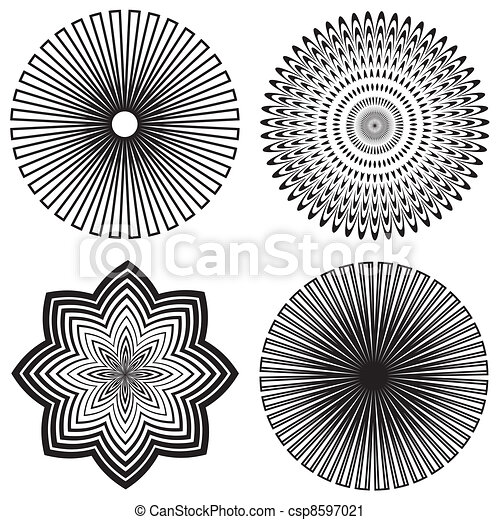 Art Patterns And Designs #18