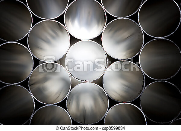 Pipes - csp8599834