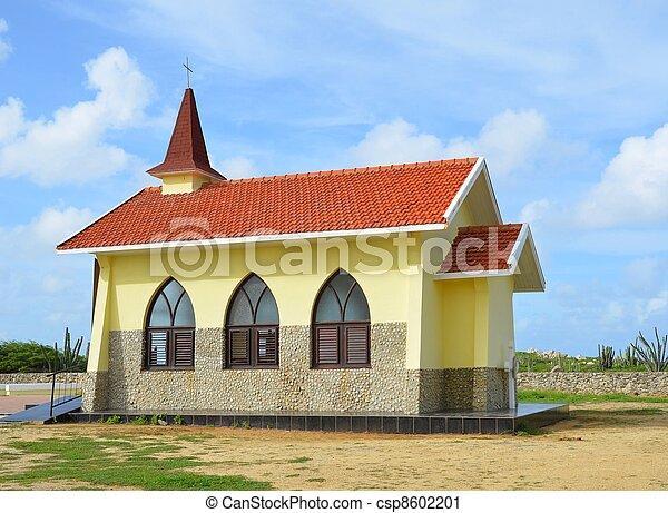Alto Vista Chapel - csp8602201