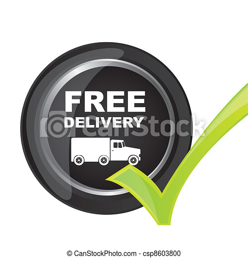 free delivery - csp8603800