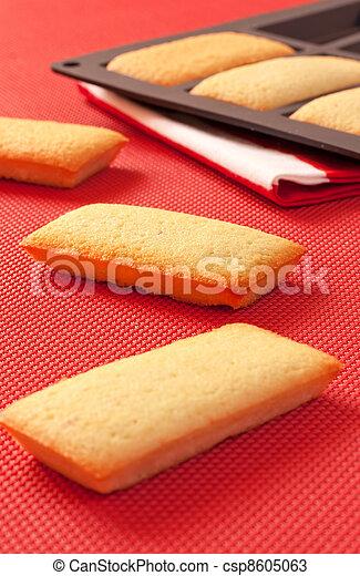 Biscuits - csp8605063