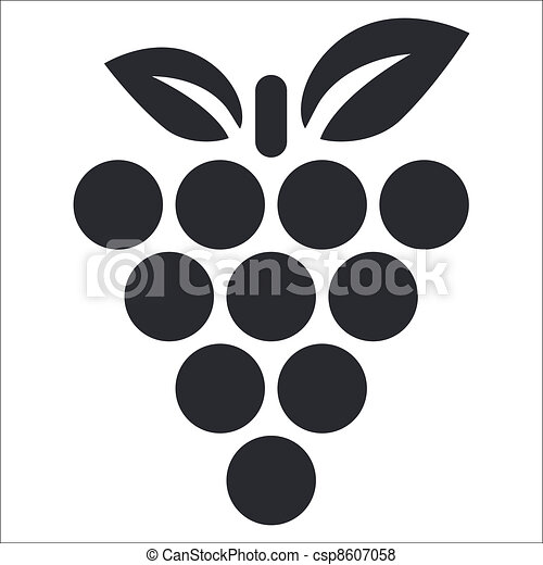 Grape Clipart and Stock Illustrations. 24,887 Grape vector EPS ...