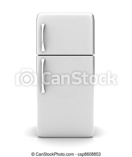 The fridge - csp8608853