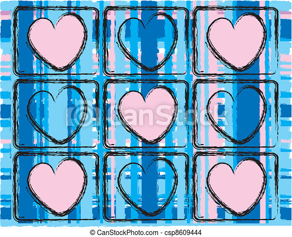 Blue plaid Clip Art Vector Graphics. 2,846 Blue plaid EPS clipart ...