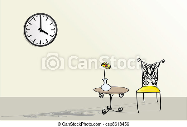 dating illustrations - csp8618456
