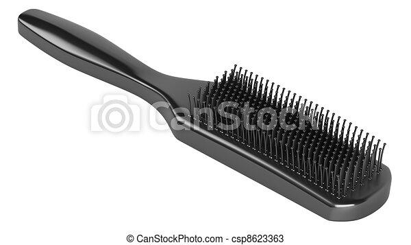 Il bat ses fesses avec une brosse cheveux Sexe Amateur