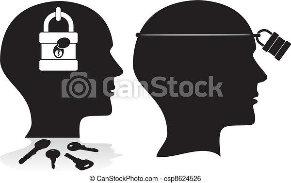 limited mind - csp8624526