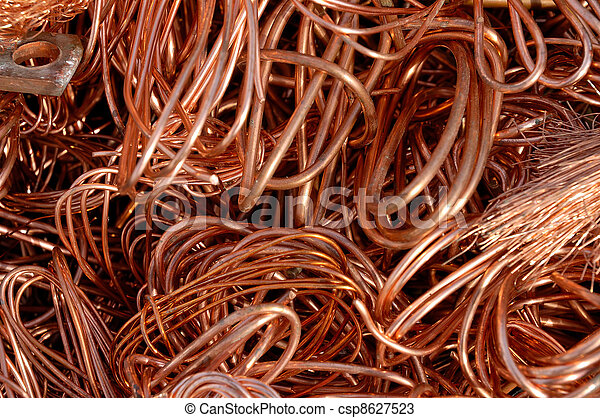 Copper wire - csp8627523