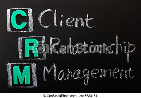 Relationship acronym