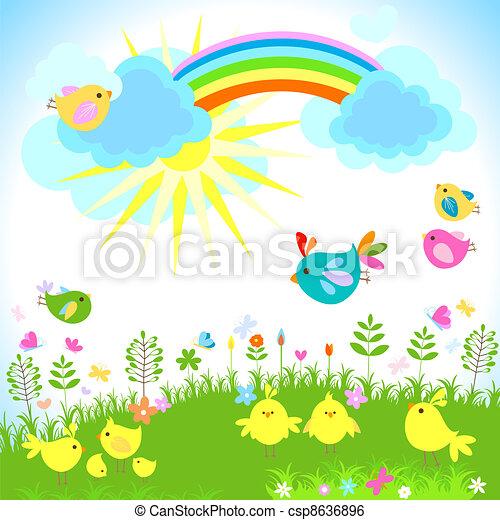 spring - csp8636896