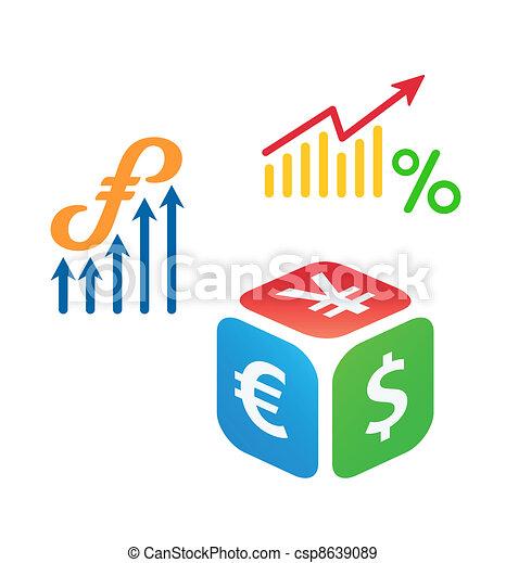 Forex trading - csp8639089