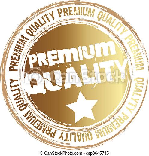 premium quality - csp8645715