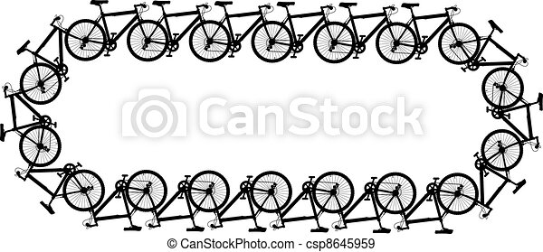 Bicycle chain - csp8645959