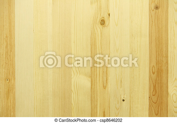 White multi colored hardwood panel. - csp8646202