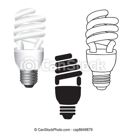 bulb electric - csp8649879