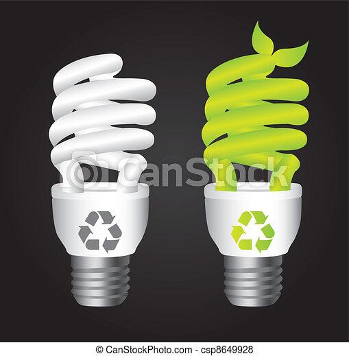 bulb electric - csp8649928