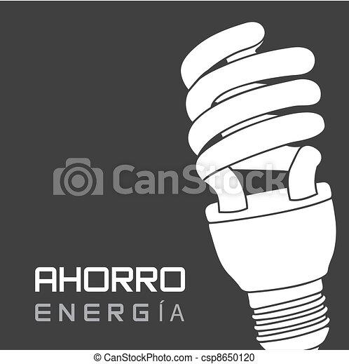 enery saving - csp8650120