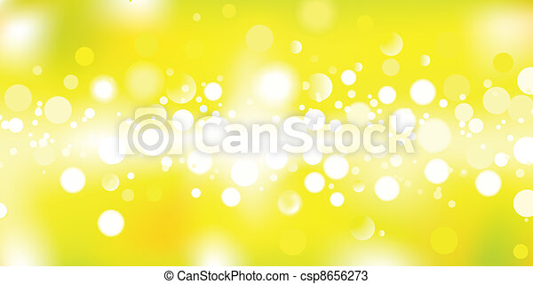 Abstract de-focused background, no transparencies used - csp8656273