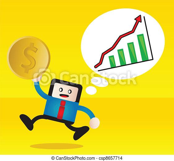 business activity - csp8657714