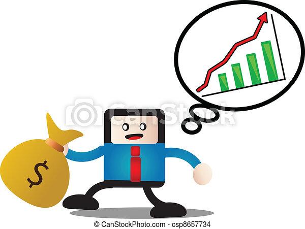 business activity - csp8657734