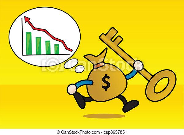 business activity - csp8657851