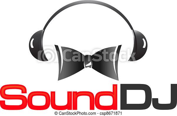 Sound dj - csp8671871
