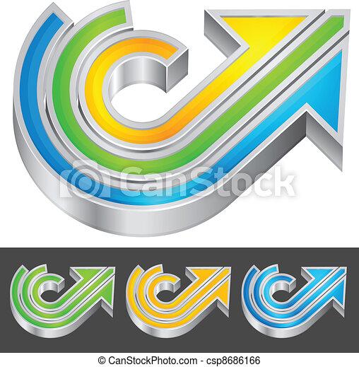 Direct arrow - csp8686166