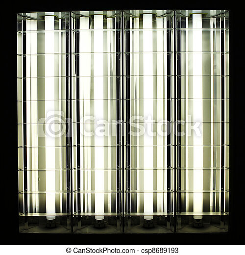Lamp of daylight - csp8689193