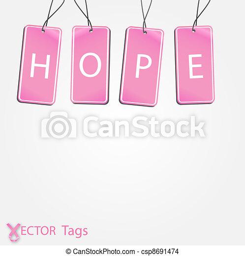 Hope - csp8691474