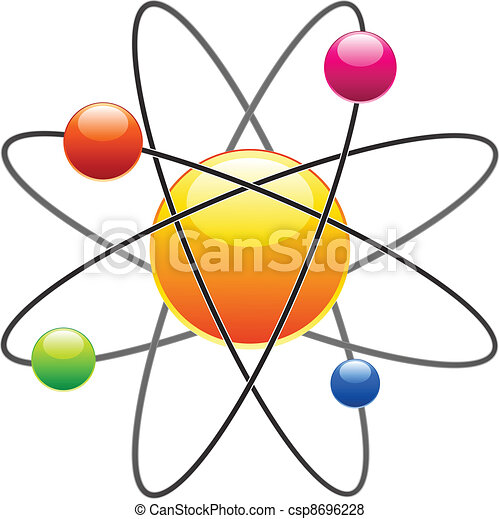 vector atom - csp8696228