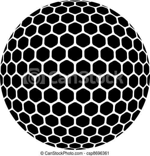 golf ball clipart vector graphics. 10,641 golf ball eps clip art