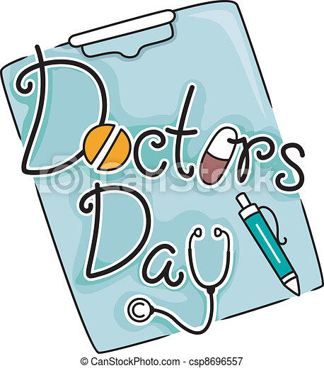 Doctor's Day - csp8696557