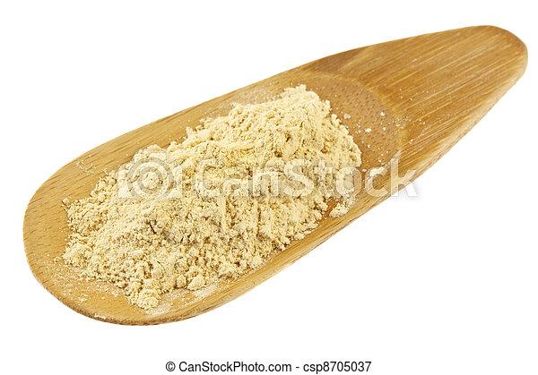 maca root powder - csp8705037