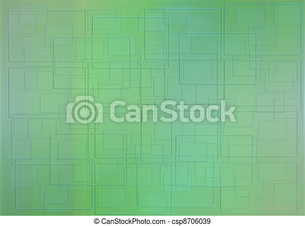 abstract technological relief - csp8706039
