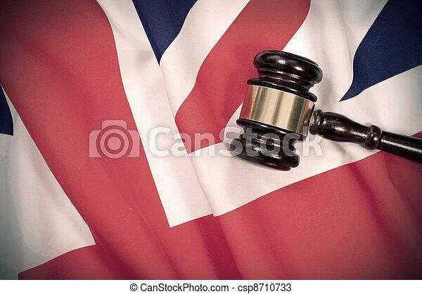 UK Law - csp8710733