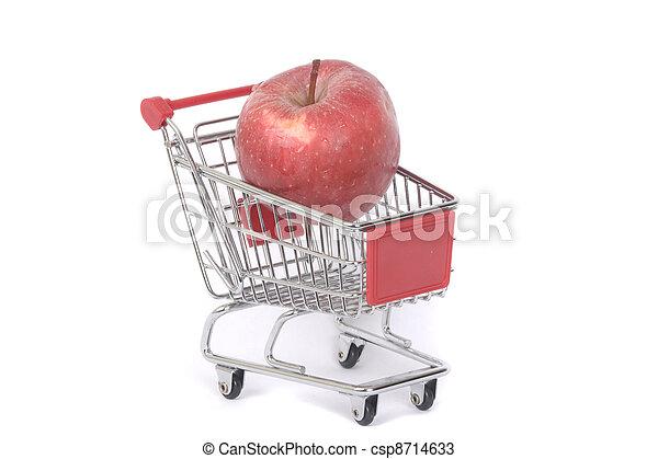trolley - csp8714633