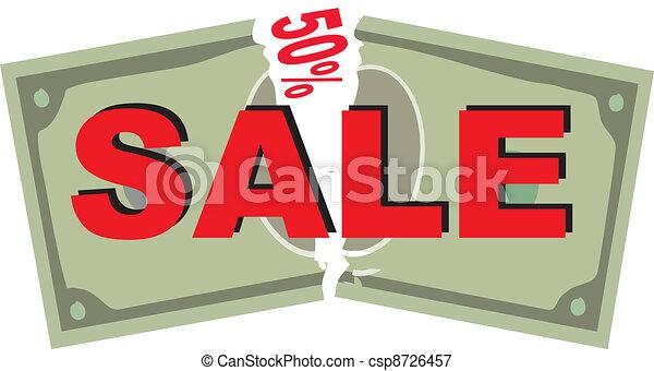 sale coupon - csp8726457
