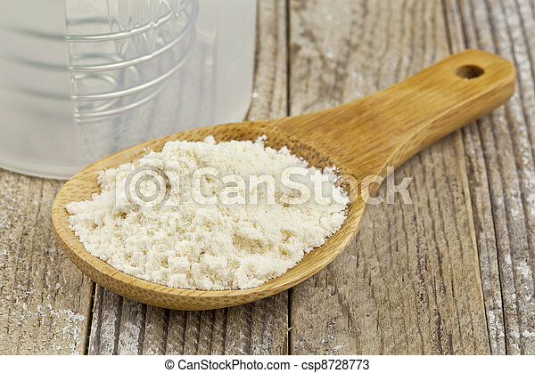 whey protein concentrate powder - csp8728773