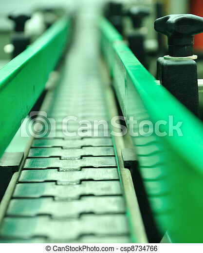 Production line - csp8734766