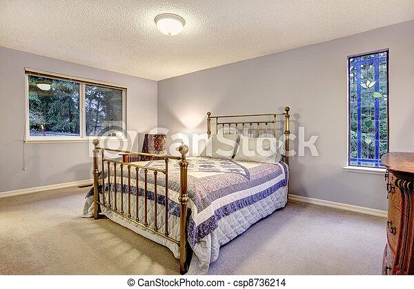 Eenvoudig slaapkamer model maison design navsop.us