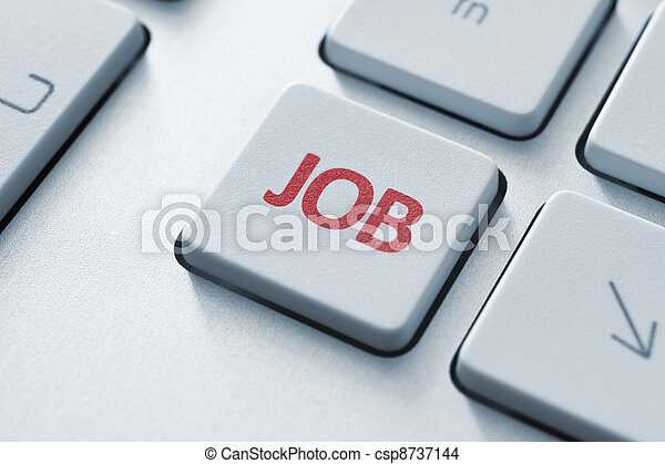 Job Key - csp8737144