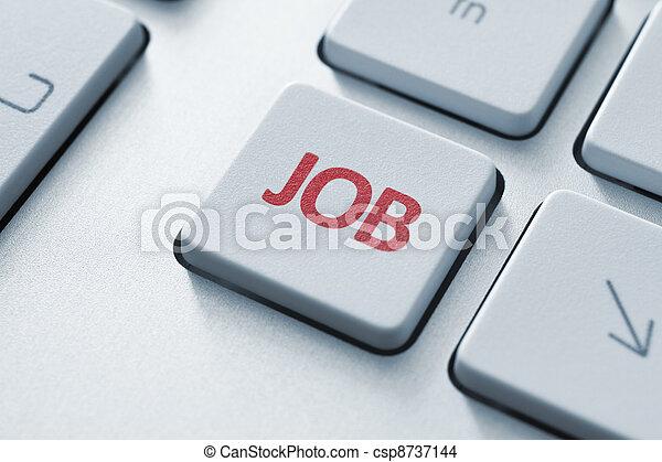 Job Key - csp8737144