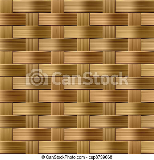 Wicker pattern - csp8739668